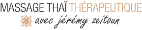 Massage Thaï Thérapeutique